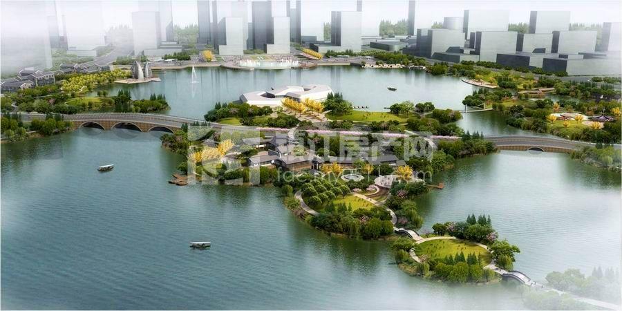 南京上城风景幼儿园