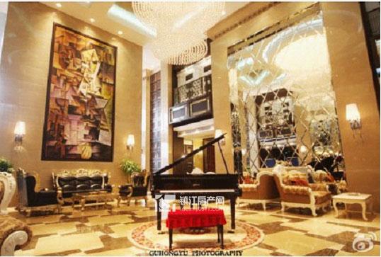 高端售楼处放什么音乐_高端售楼处背景音乐