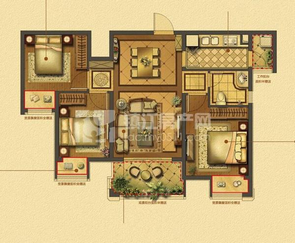 自建电梯楼房设计图