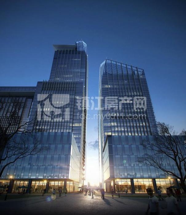 项目地址:镇江润州区长江路99号  镇江房产网
